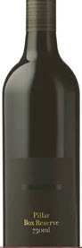 Pillar Box Reserve Shiraz 2006, Padthaway, South Australia Bottle