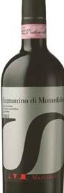 Martinelli Sagrantino Di Montefalco 2003, Docg Bottle
