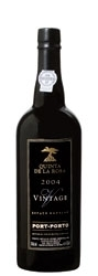Quinta De La Rosa Vintage Port 2004, Estate Btld., Btld. In 2006 Bottle
