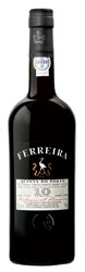 Ferreira Quinta Do Porto 10 Year Old Old Tawny Port, Btld. 2008, Aged In Oak Casks Bottle