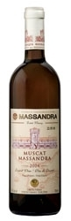 Massandra Muscat 2004, Black Sea Coast, Crimea, Ukraine Bottle