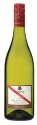 D'arenberg The Olive Grove Chardonnay 2007, Mclaren Vale/Adelaide Hills, South Australia Bottle