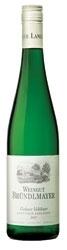 Weingut Bründlmayer Kamptaler Terrassen Grüner Veltliner 2007 Bottle