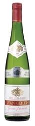 Jean Geiler Gewurztraminer Réserve Particulière 2007, Ac Alsace Bottle