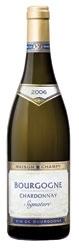 Maison Champy Bourgogne Signature Chardonnay 2006, Ac Bottle