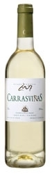 Cachazo Carrasviñas Rueda Verdejo 2007, Do Bottle