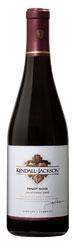 Kendall Jackson Vintner's Reserve Pinot Noir 2006, California Bottle