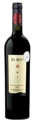 In Situ Cabernet Sauvignon Gran Reserva 2006, Aconcagua Valley, Estate Btld. Bottle