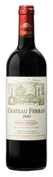 Château Ferran 2005, Ac Pessac Leognan Bottle