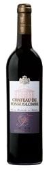 Château De Fonscolombe Cuvée Spéciale 2005, Ac Coteaux D'aix En Provence, Estate Btld. Bottle