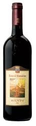 Banfi Rosso Di Montalcino 2006, Doc Bottle