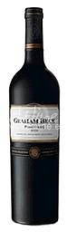 Graham Beck Old Road Pinotage 2005, Wo Franschhoek, Estate Btld. Bottle