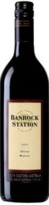 Banrock Station Shiraz Mataro 2008, South Eastern Australia Bottle