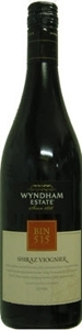 Wyndham Estate Bin 515 Shiraz Viognier 2006, South Eastern Australia Bottle