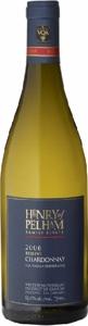 Henry Of Pelham Reserve Chardonnay 2007, VQA Niagara Peninsula Bottle