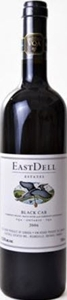 Eastdell Black Cab VQA 2007, Ontario Bottle