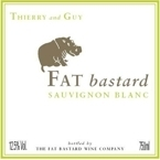 Fat Bastard Sauvignon Blanc 2007, France Bottle