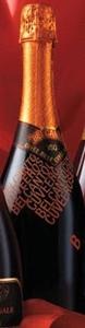 Belcanto Di Bellussi Cuvée Rosé Spumante Brut 2008, Vsq, Italy Bottle