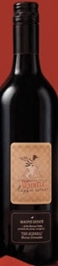 Magpie Estate The Schnell Shiraz/Grenache 2006, Barossa Valley, South Australia Bottle