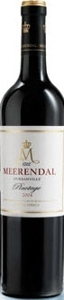Meerendal Pinotage 2004, Wo Durbanville Bottle