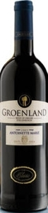 Groenland Antoinette Marié 2005, The Classic Collection, Wo Stellenbosch Bottle