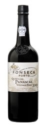 Fonseca Quinta Do Panascal Vintage Port 2001, Doc Douro, Bottled In 2003 Bottle