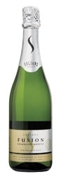 Soljans Fusion Sparkling Muscat 2008, North Island, New Zealand Bottle