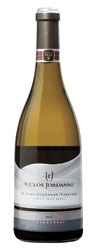Le Clos Jordanne Vineyard Chardonnay 2006, VQA Niagara Peninsula, Twenty Mile Bench Bottle