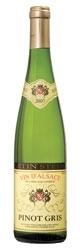 Martin Steimer Pinot Gris 2007, Ac Alsace Bottle