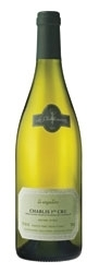 La Chablisienne Grande Cuvée Chablis 2005, Ac, 1er Cru Bottle