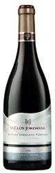Le Clos Jordanne Le Clos Jordanne Vineyard Pinot Noir 2006, VQA Niagara Peninsula, Twenty Mile Bench Bottle