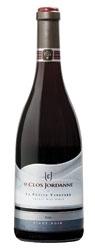 Le Clos Jordanne La Petite Vineyard Pinot Noir 2006, VQA Niagara Peninsula, Twenty Mile Bench Bottle