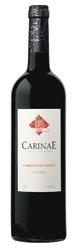 Carinae Reserva Cabernet Sauvignon 2005, Mendoza Bottle