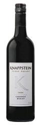 Knappstein Cabernet/Merlot 2005, Clare Valley, South Australia Bottle