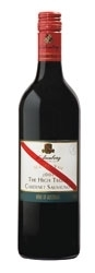 D'arenberg The High Trellis Cabernet Sauvignon 2006, Mclaren Vale, South Australia Bottle