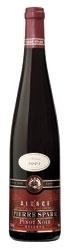 Pierre Sparr Pinot Noir Réserve 2007, Ac Alsace Bottle