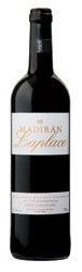Pierre Laplace Madiran 2005, Ac, Estate Btld. Bottle