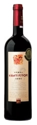 Lykos Kratistos 2004, Aohq Nemea Bottle