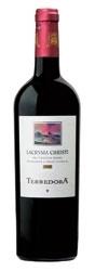 Terredora Lacryma Christi Del Vesuvio Rosso 2005, Doc Bottle