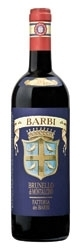 Fattoria Dei Barbi Brunello Di Montalcino 2003, Docg, Estate Btld. Bottle