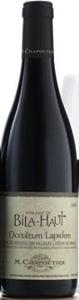 Domaine De Bila Haut Occultum Lapidem 2006, Ac Côtes Du Roussillon Villages Latour De France Bottle
