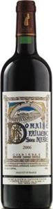 Domaine Faillenc Sainte Marie Rouge 2006, Ac Corbières Bottle