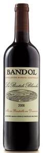 La Bastide Blanche Bandol 2006, Ac, Estate Btld. Bottle