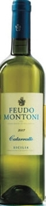 Feudo Montoni Catarratto 2007, Igt Sicilia Bottle
