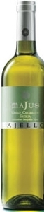 Ajello Majus Grillo/Catarratto 2007, Igt Sicilia Bottle