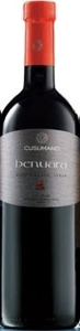 Cusumano Benuara 2007, Igt Sicilia Bottle