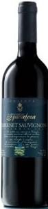 Spadafora Schietto Cabernet Sauvignon 2004, Igt Sicilia Bottle