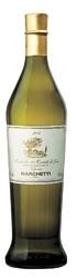 Marchetti Verdicchio Dei Castelli Di Jesi Classico 2007, Doc, Estate Btld. Bottle