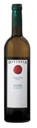 Divinica White 2007, Doc Douro Bottle