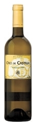 Oro De Castilla Verdejo 2007, Do Rueda, Estate Btld. Bottle